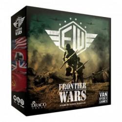 Frontier Wars - EN