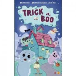 Trick or Boo - EN/SP