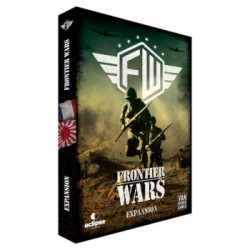 Frontier Wars Expansion - EN