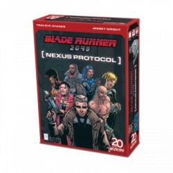 Blade Runner 2049: Nexus Protocol - EN
