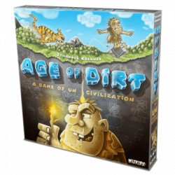 Age of Dirt: A Game of Uncivilization - EN