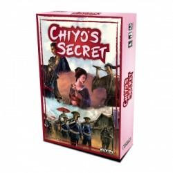 Chiyo's Secret - EN