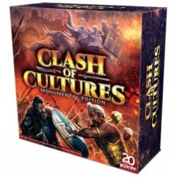 Clash of Cultures: Monumental Edition - EN