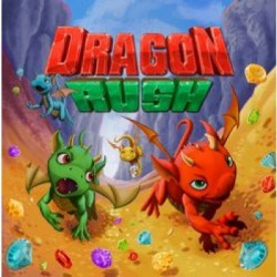Dragon Rush - EN/SP/DE/FR