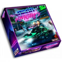 Neon Knights: 2086 - EN