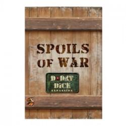D-Day Dice - Spoils of War Expansion - EN