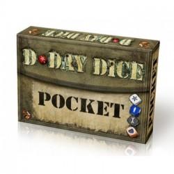 D-Day Dice Pocket - EN