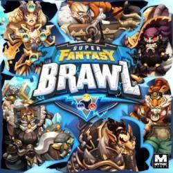 Super Fantasy Brawl - EN