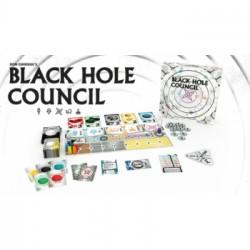 Black Hole Council - EN