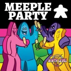 Meeple Party - EN