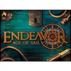 Endeavor Age of Sail - EN