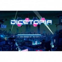 Dicetopia - EN/FR/DE