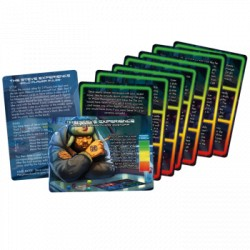 Dicetopia Solo Expansion -FR