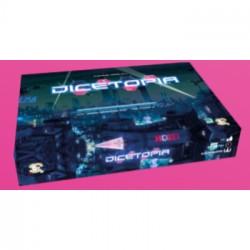 Dicetopia: Big Box - EN/FR/DE