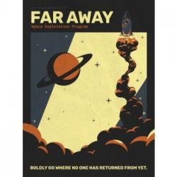 Far Away - EN