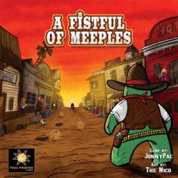 A Fistful of Meeples - EN