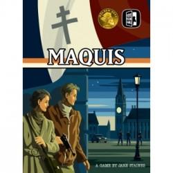 Maquis - EN
