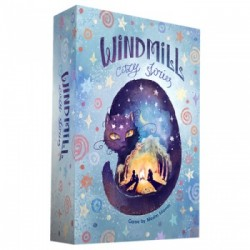 Windmill Cozy Stories - EN