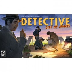 Detective: City of Angels - EN