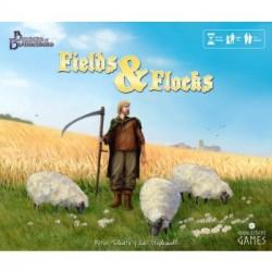 Builders of Blankenburg: Fields & Flocks - EN