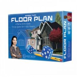 Floor Plan - EN