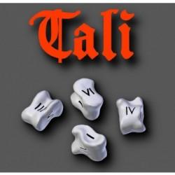 Tali - EN