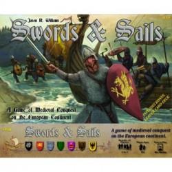 Swords & Sails - EN