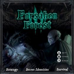 Forsaken Forest - EN