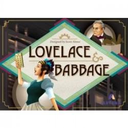 Lovelace & Babbage - EN