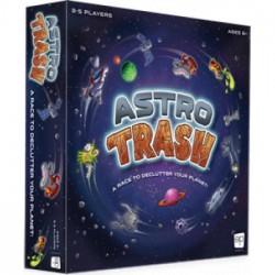 Astro Trash - EN