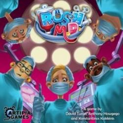 Rush M.D. - EN