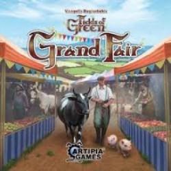Fields of Green: Grand Fair Expansion - EN