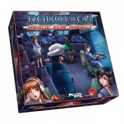Robotech: Brace for Impact - EN
