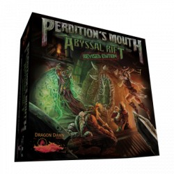 Perdition's Mouth: Revised edition - IT