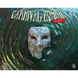 Carnival Zombie 2nd Edition - EN