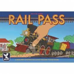 Rail Pass - EN