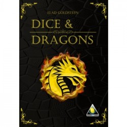 Dice & Dragons - EN