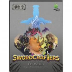 Swordcrafters Expanded - EN