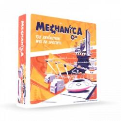 Mechanica - EN