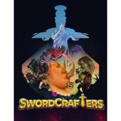 Swordcrafters - EN