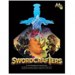Swordcrafters Expanded Edition - EN