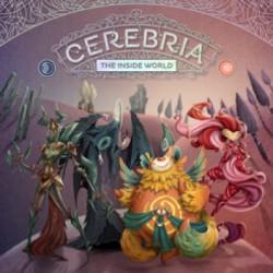 Cerebria: The Inside World - EN