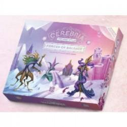 Cerebria - The Inside World: Forces of Balance - EN