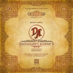 Trickerion: Dahlgaard's Academy - EN