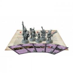 Jim Henson's Labyrinth: The Board Game - Goblins! Expansion - EN