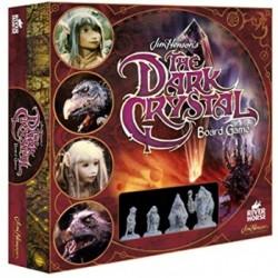 Jim Henson's The Dark Crystal: Board Game - EN