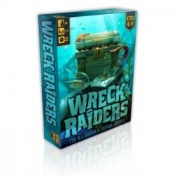 Wreck Raiders - EN