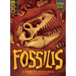 Fossilis - EN