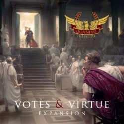 Donning the Purple: Votes & Virtue Expansion - EN