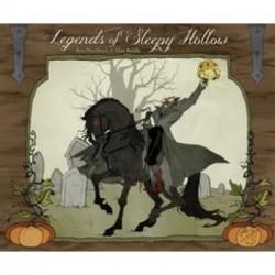 Legends of Sleepy Hollow - EN